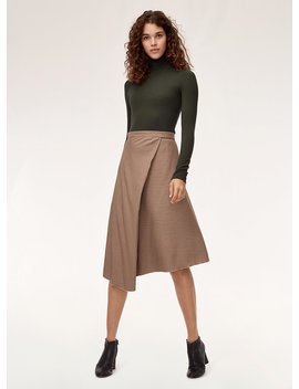 Belle Skirt by Wilfred