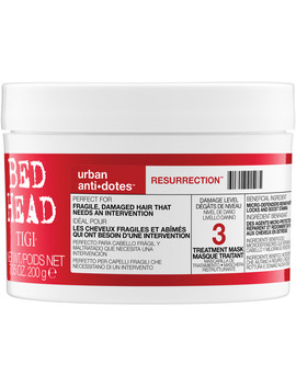 Bed Head Urban Antidotes Resurrection Treatment Mask by Tigi