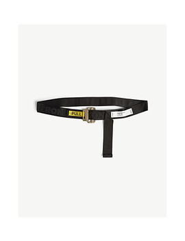 Tape Belt by Heron Preston