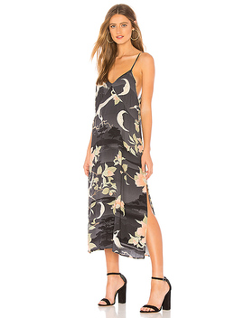 X Revolve Nightingale Slip Dress by Spell & The Gypsy Collective