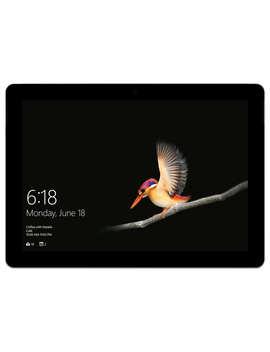 "Microsoft Surface Go, Windows 10 S, Intel Pentium Gold, 8 Gb Ram, 128 Gb / 256 Gb Ssd, 10"" Pixel Sense Display, Platinum by Microsoft"