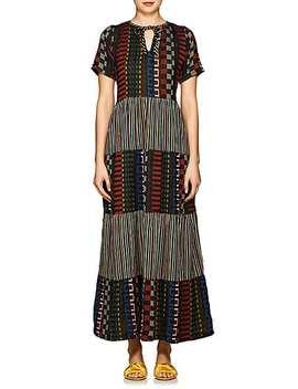 Daze Cotton Maxi Dress by Ace & Jig