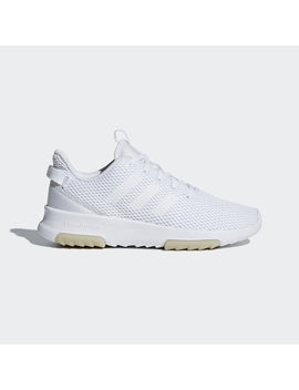 Women's Cloudfoam Racer Tr Shoes by Adidas