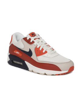 Nike Men Air Max 90 Essential Colorblocked Sneakers by Nike
