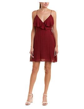 Bailey44 Peppercorn A Line Dress by Bailey44
