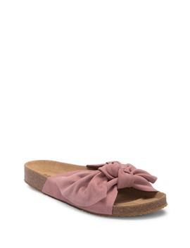 Sunmist Slide Sandal by Jeffrey Campbell