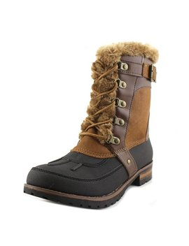 Rock & Candy Danlea Women Round Toe Snow Boots by Rock & Candy