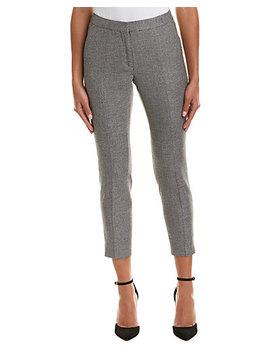 Reiss Hampstead Wool Blend Tailored Trouser by Reiss