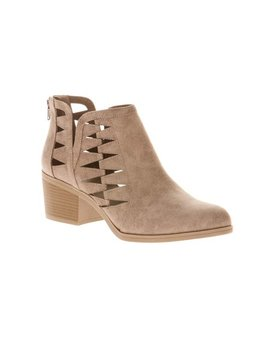 Time And Tru Women's Bootie by Time And Tru