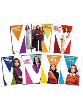 The Mary Tyler Moore Show: The Complete Series Seasons 1 7 (Dvd 22 Disc Set) by Ebay Seller