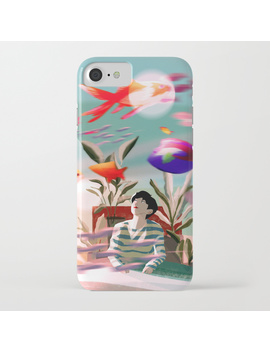 In This Dream I Phone Case by