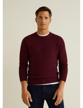 Sweater by Mango