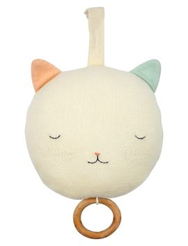 Musical Cat Toy by Meri Meri