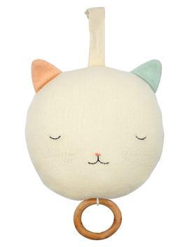 Musical Cat Toy by Meri Meri