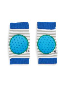 'happy Knees' Protective Knee Pads by Bella Tunno