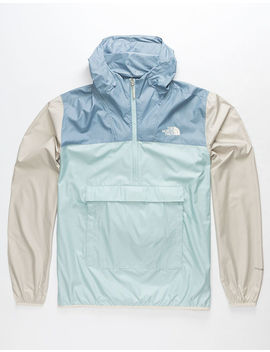 The North Face Fanorak Mens Windbreaker Jacket by The North Face