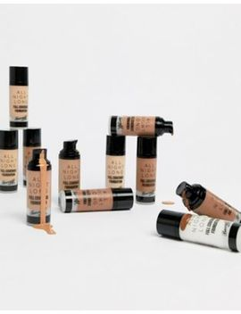 Barry M All Night Long Full Coverage Foundation by Barry M