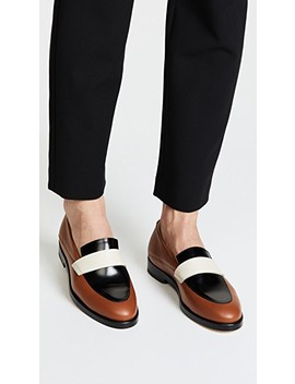 Tereza Loafers by Want Les Essentiels