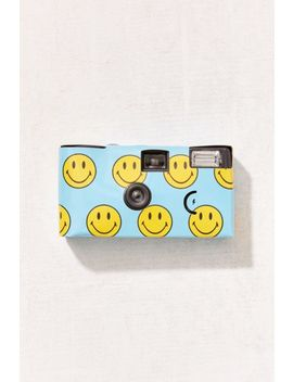 Chinatown Market For Uo Smiley Disposable Camera by Chinatown Market