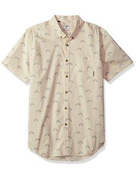 Billabong Men's Sundays Mini Short Sleeve Top by Billabong