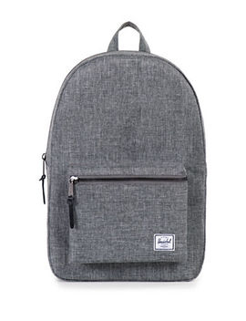 Settlement Crosshatch Backpack by Herschel Supply Co.