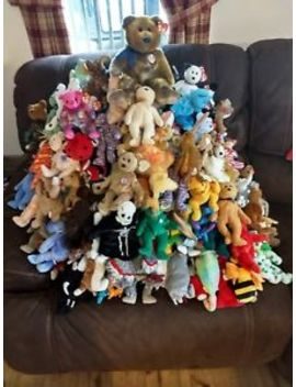 Ty Beanie Babies Lot by Ty