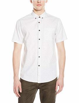 Billabong Men's Metric Woven Shirt by Billabong