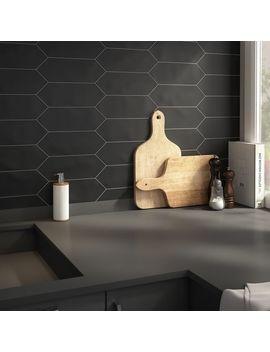 Somer Tile 4x11.75 by Somertile