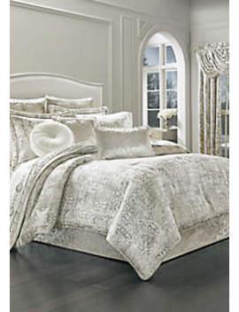 Dream Comforter Set by J Queen New York