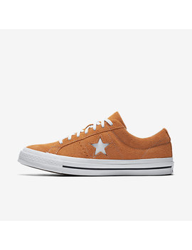 Converse One Star Vintage Suede Low Top by Nike