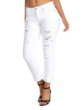 Too Haute To Handle Girlfriend Jeans by Windsor