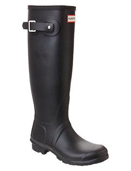 Hunter Women's Original Tall Boot by Hunter