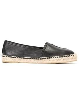Saint Laurent Monogram Espadrilleshome Women Saint Laurent Shoes Espadrilles by Saint Laurent