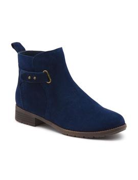Leah Strap Bootie by G.H.Bass & Co.