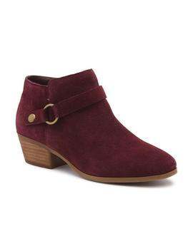 Nina Strap Bootie by G.H.Bass & Co.