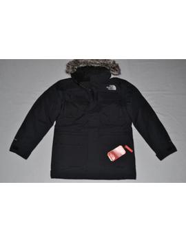 The North Face Mens Mcmurdo Parka Iii Black S Small Brand New Authentic by The North Face