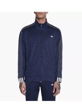 Alexander Wang Adidas Soccer Jacket Navy Small New S Retail $230 by Adidas Alexander Wang