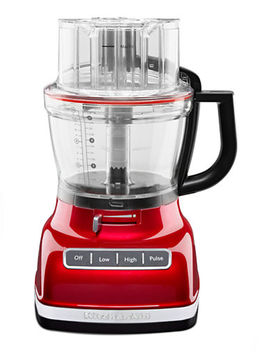 Architect 14 Cup Food Processor Kfp1433 Acs by Kitchenaid