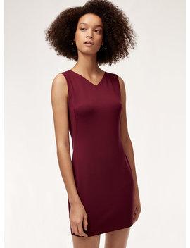 Louis Dress by Babaton
