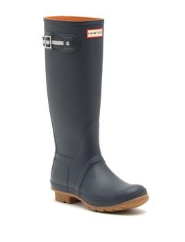 Original Sissinghurst Tall Boot by Hunter