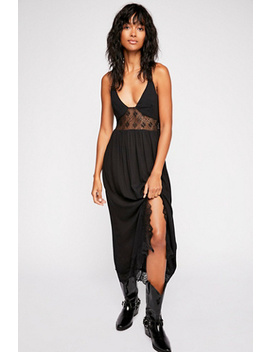 Born To Love Maxi Slip by Free People