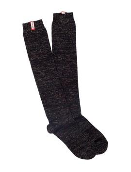 Aurora Borealis Knee High Socks by Hunter