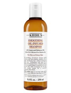 Smoothing Oil Infused Shampoo by Kiehl's Since 1851
