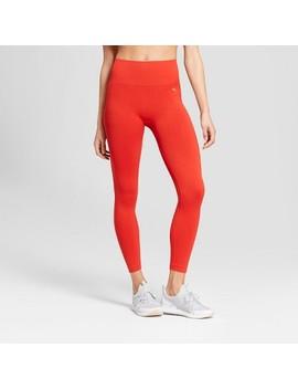Women's Seamless Crop High Waisted Leggings   Joy Lab™ by Shop All Joy Lab™