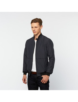 Lightweight Performance Jacket // Navy by Touch Of Modern