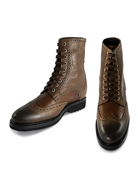 Coventry Boot // Brown by Touch Of Modern