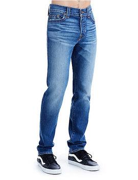 Rocco Skinny Mens Jean by True Religion