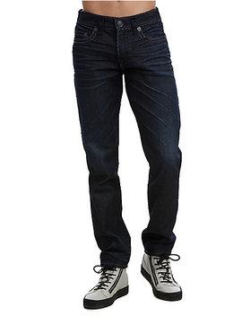 Mens Super T Geno Slim Jean by True Religion