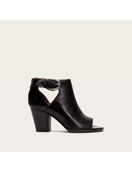 Dani Cut Out Bootie by Frye