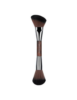 Double Ended Sculpting Brush   158                                 Like                           Like by Make Up Forever